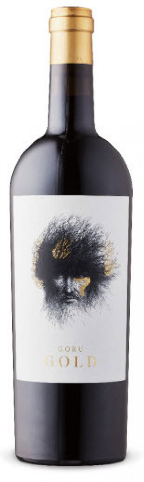 2017 Ego Bodegas Goru Gold Red Blend 750ml