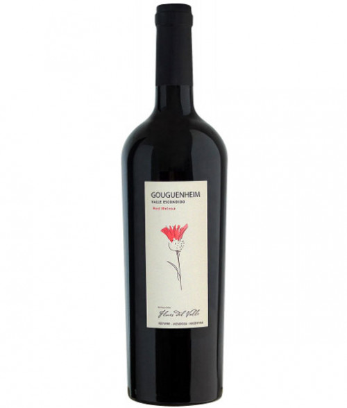 2013 Gouguenheim Red Melosa 750ml