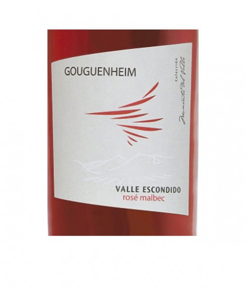 2018 Gouguenheim Rose Malbec 750Ml