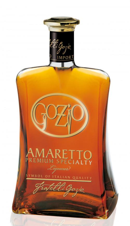 Gozio Amaretto 750ml