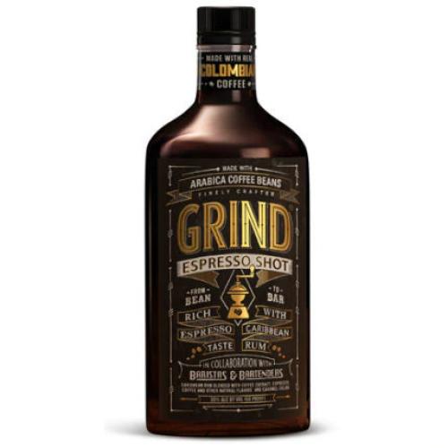 Grind Espresso Shot 750ml