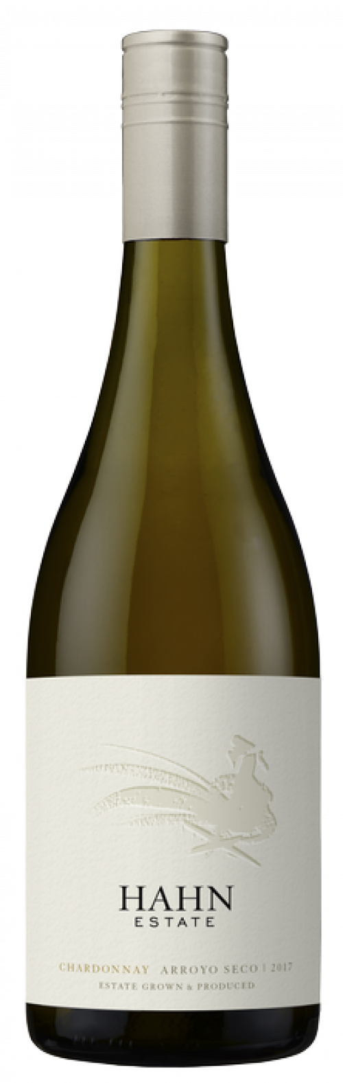 2018 Hahn Estates Chardonnay 750ml