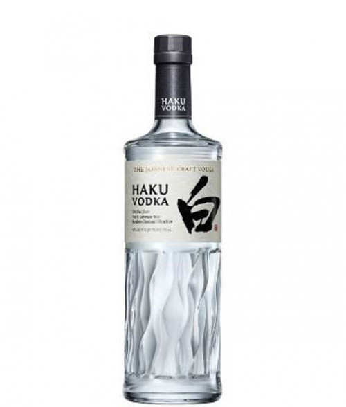 Suntory Haku Vodka 750Ml