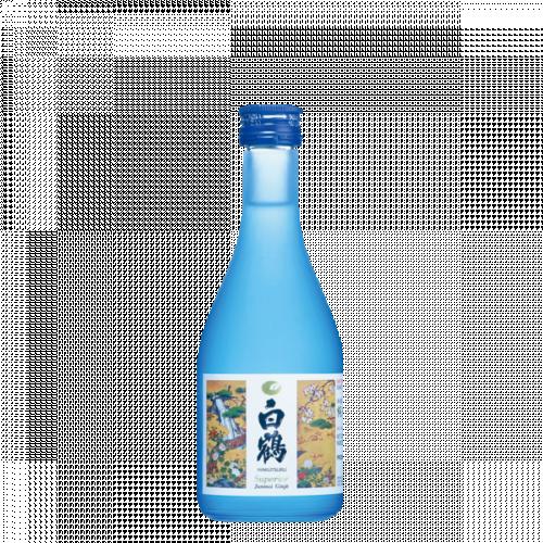 Hakutsuru Junmai Ginjo 300ml
