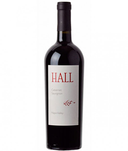 2017 Hall Napa Cabernet Sauvignon 750ml