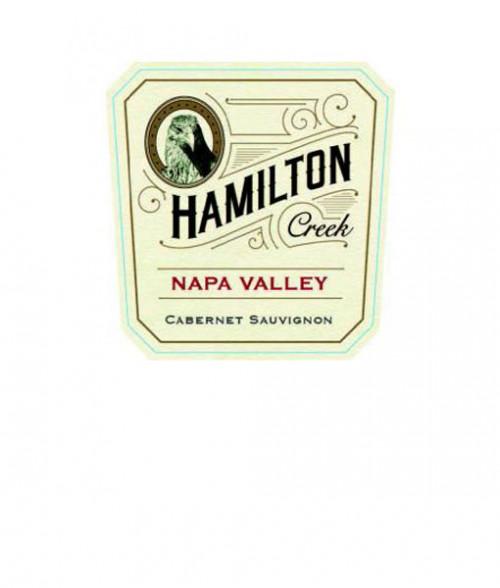 2017 Hamilton Creek Napa Cabernet Sauvignon 750Ml