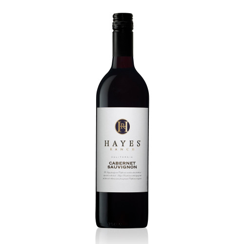 2018 Hayes Ranch Cabernet Sauvignon 750ml