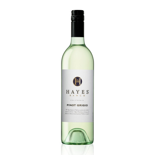 2017 Hayes Ranch Pinot Grigio 750Ml