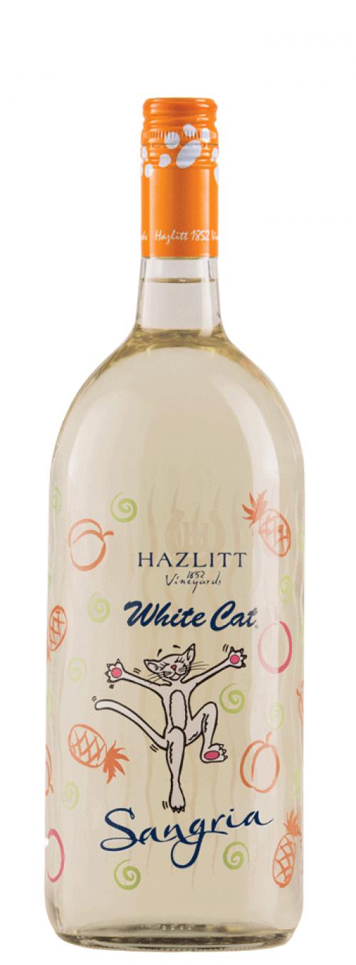 Hazlitt White Cat Sangria 1.5L NV