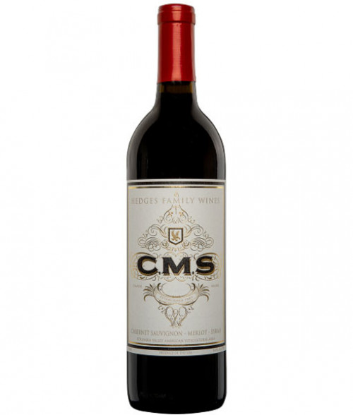 2017 Hedges CMS Red 750ml