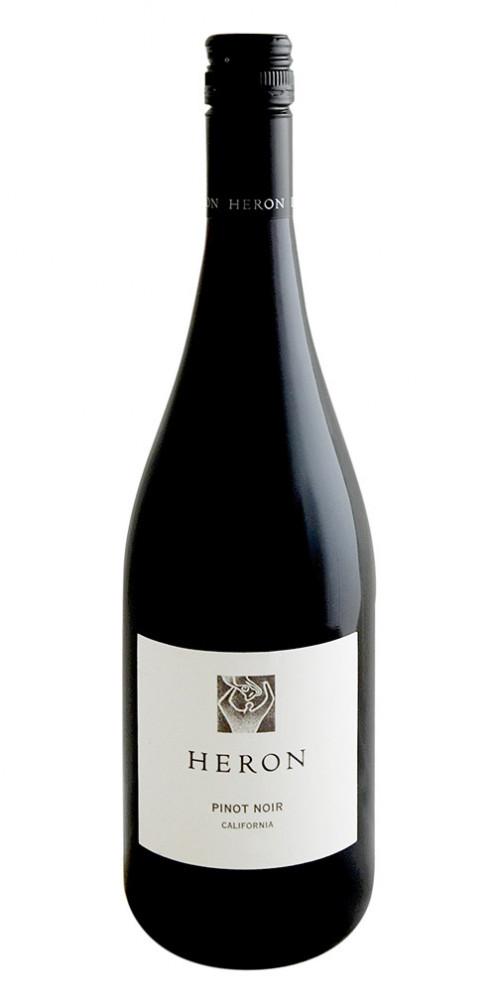 2018 Heron Pinot Noir 750ml