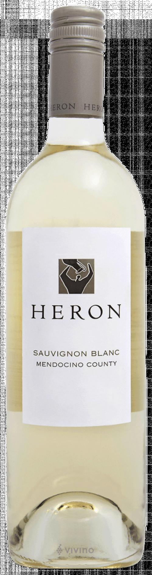 Heron Sauvignon Blanc 750ml
