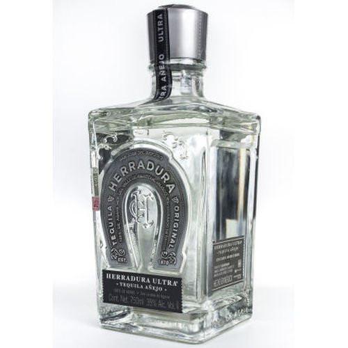 Herradura Ultra Anejo Tequila 750ml