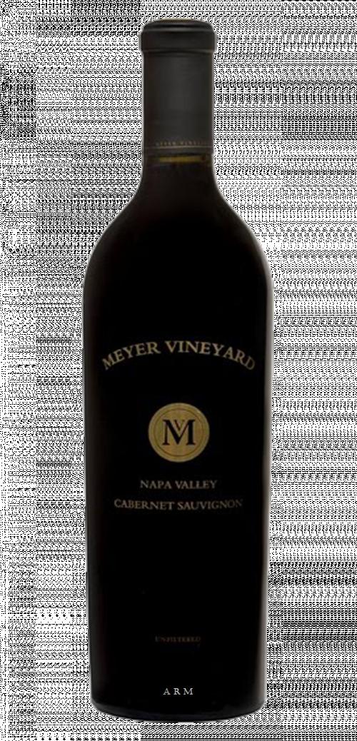 2015 Hestan Meyer Vineyard Napa Cabernet Sauvignon 750ml
