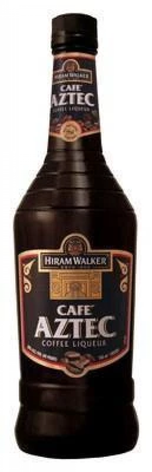 Hiram Walker Cafe Aztec 750ml