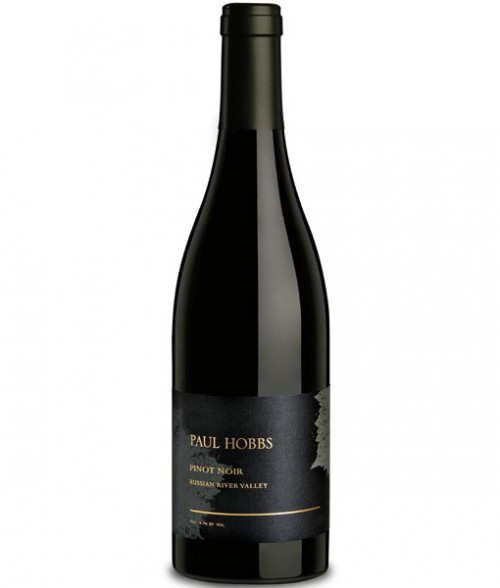2017 Paul Hobbs Russian River Pinot Noir 750ml