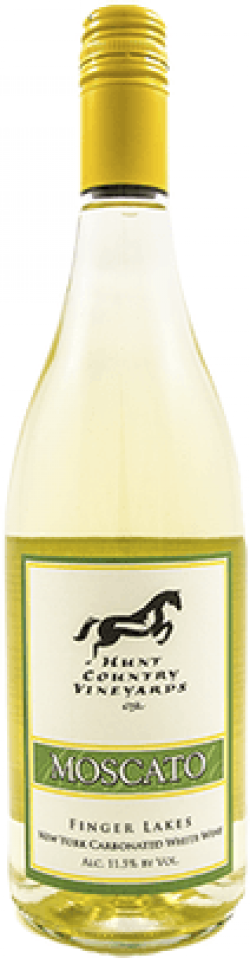Hunt Country Moscato 750ml NV
