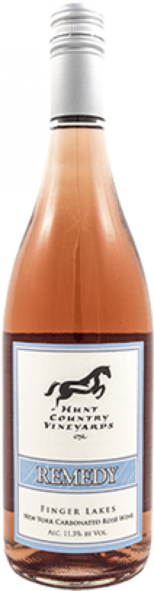Hunt Country Remedy Rose 750ml