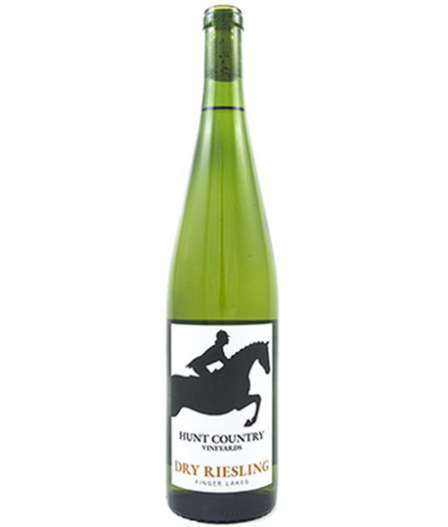 2018 Hunt Country Dry Riesling 750ml