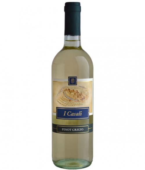 I Casali Pinot Grigio 750ml NV
