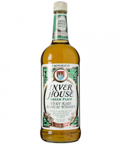 Inver House Scotch 1L