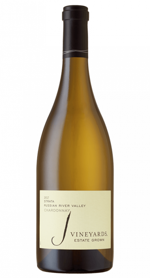 2017 J Chardonnay Russian River 750ml