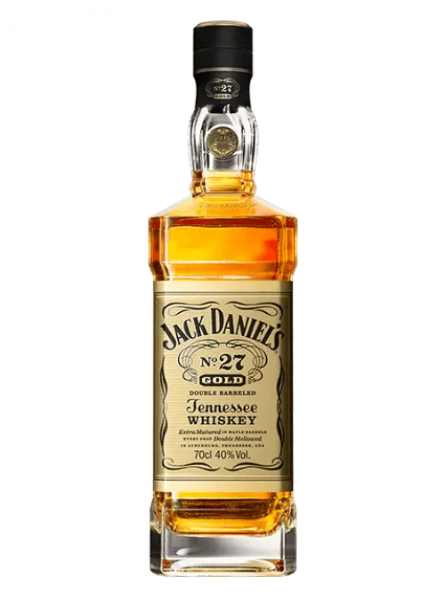 Jack Daniels No 27 Gold 750ml