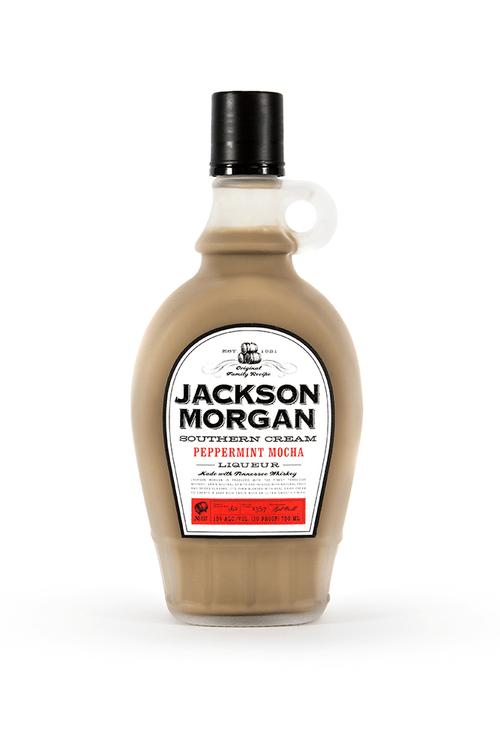 Jackson Morgan Peppermint Mocha 750ml