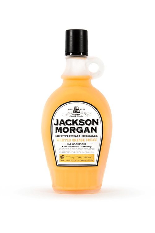 Jackson Morgan Whipped Orange 750ml