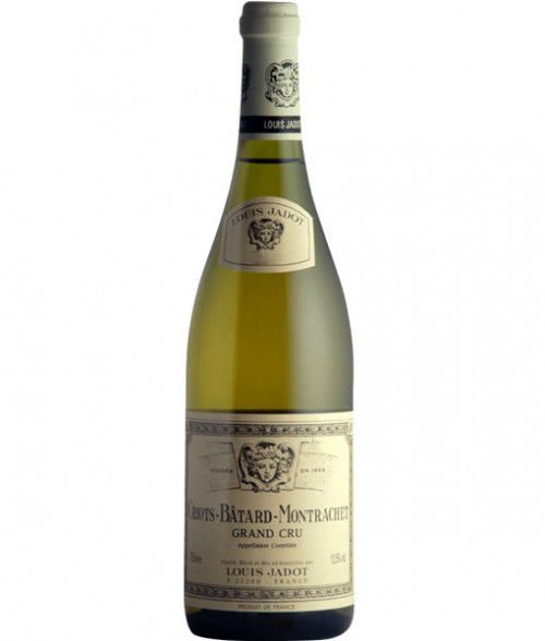 2012 Louis Jadot Criots-Batard-Montrachet Grand Cru 750ml