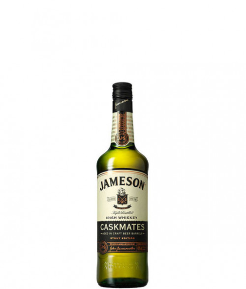 Jameson Caskmates Stout Irish Whiskey 375ml