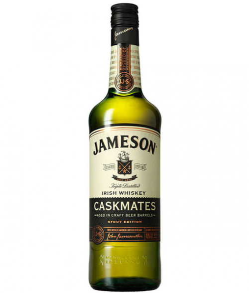 Jameson Caskmates Stout Edition Irish Whiskey 1L