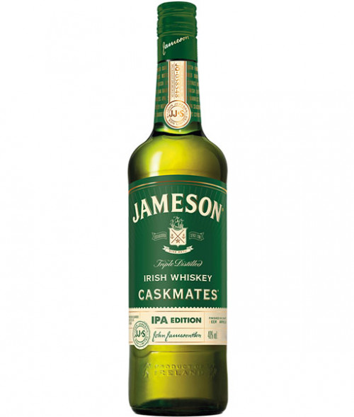 Jameson Caskmates IPA Edition Irish Whiskey 1L