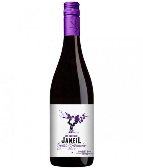 Janeil Syrah/grenache 750Ml