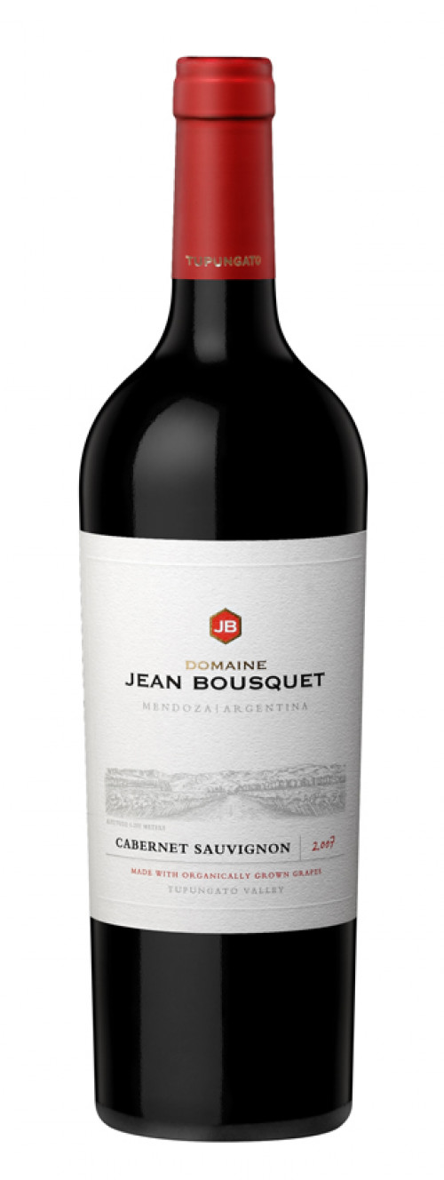 2019 Jean Bousquet Cabernet Sauvignon 750ml