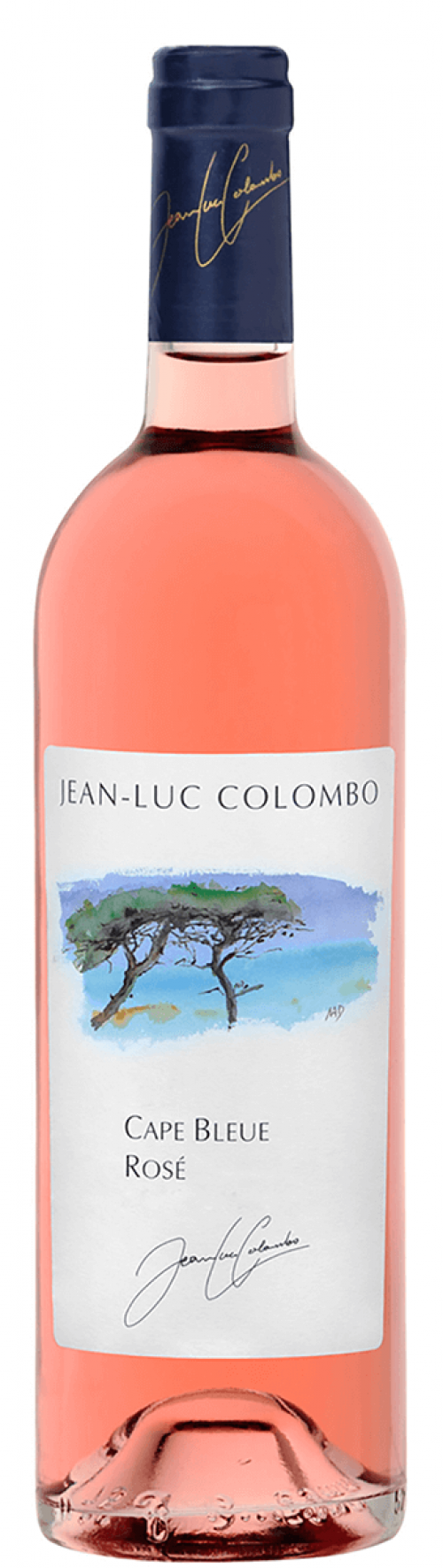 2020 Jean-Luc Colombo Rose 750ml