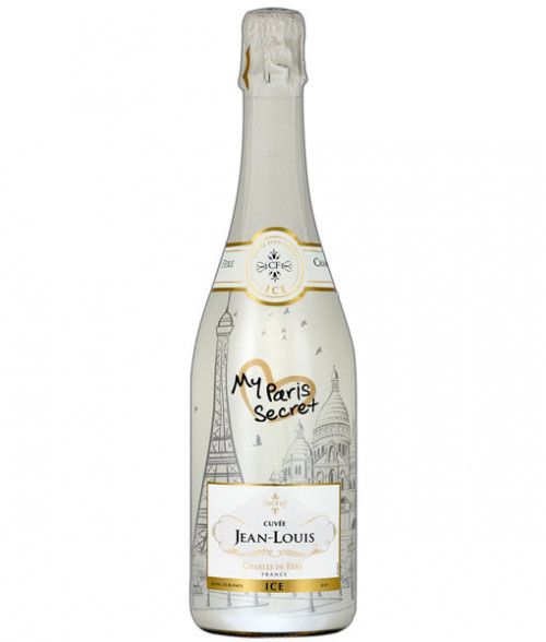 Jean-Louis Ice Blanc De Blancs 750ml NV