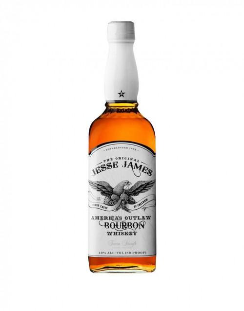 Jesse James Bourbon 1L
