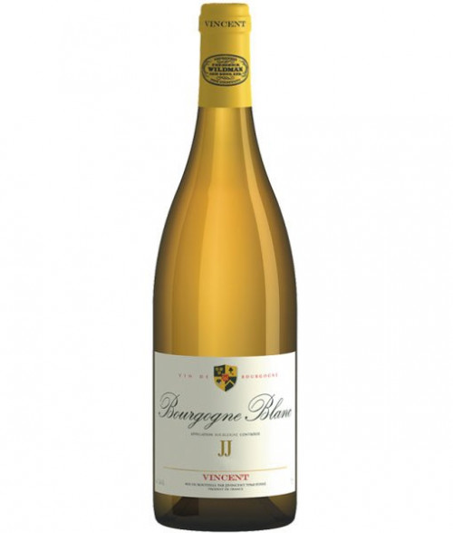 JJ Vincent Bourgogne Blanc 750Ml