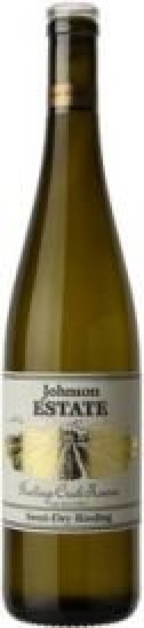 Johnson Semi-Dry Riesling Fcr