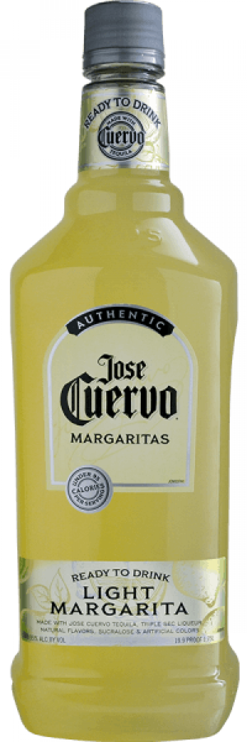 Cuervo Light Authentic Margarita 1.75L