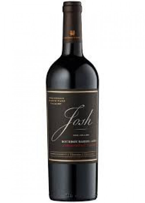 2018 Josh Cellars Bourbon Barrel Cabernet Sauvignon 750ml