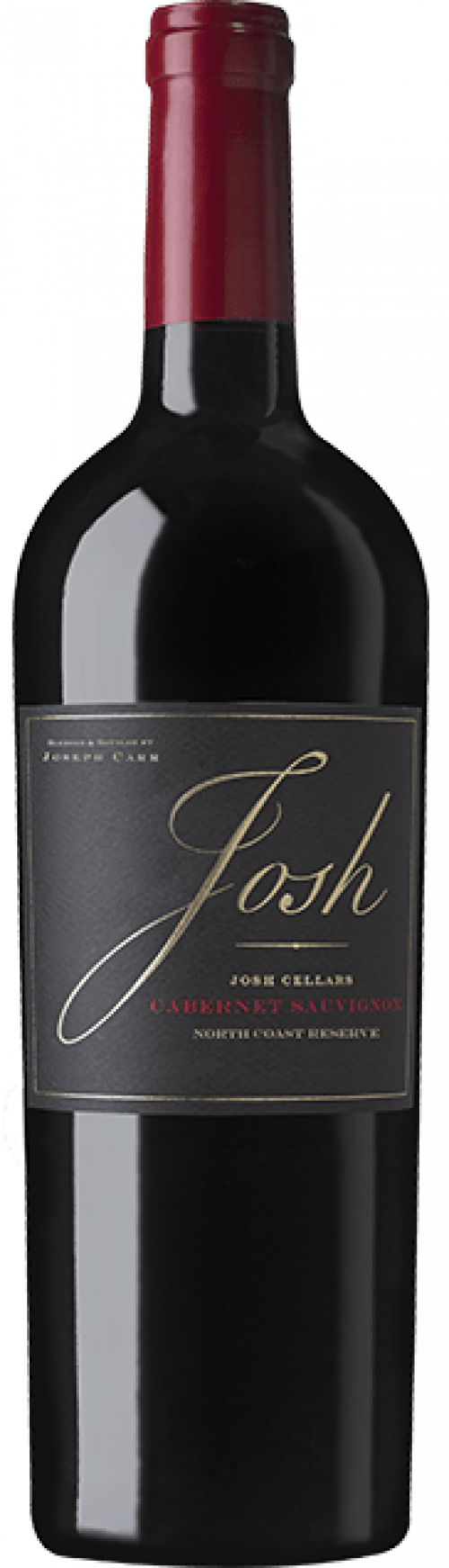2015 Josh Cellars North Coast Cabernet Sauvignon 750ml
