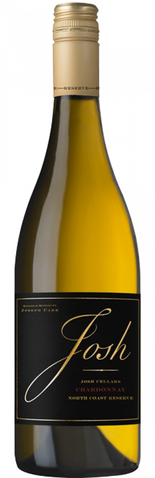 2018 Josh Cellars North Coast Reserve Chardonnay 750ml