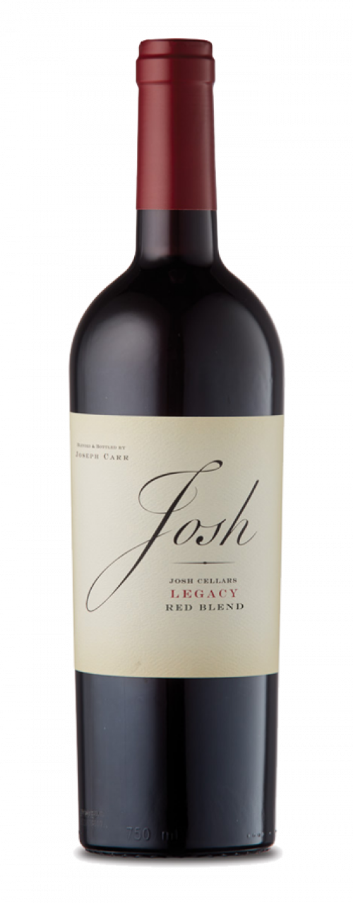 Josh Cellars Legacy 750ml NV