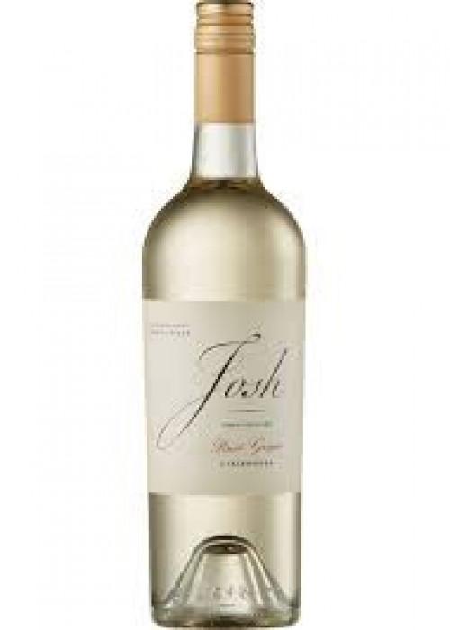Josh Cellars Pinot Grigio 750ml NV