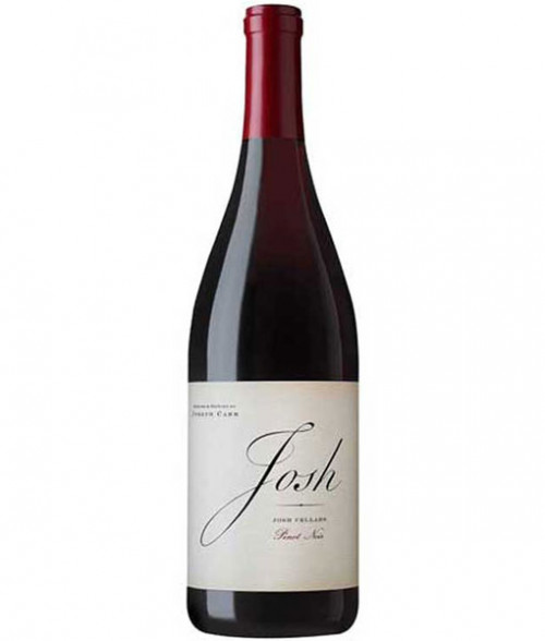 2017 Josh Cellars Pinot Noir 750ml