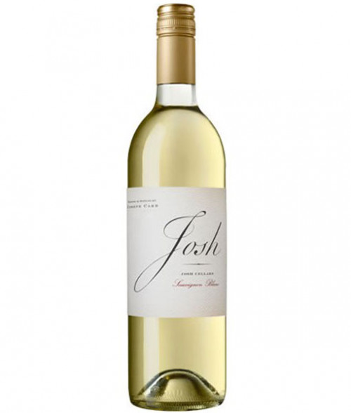 Josh Cellars Sauvignon Blanc 750Ml NV