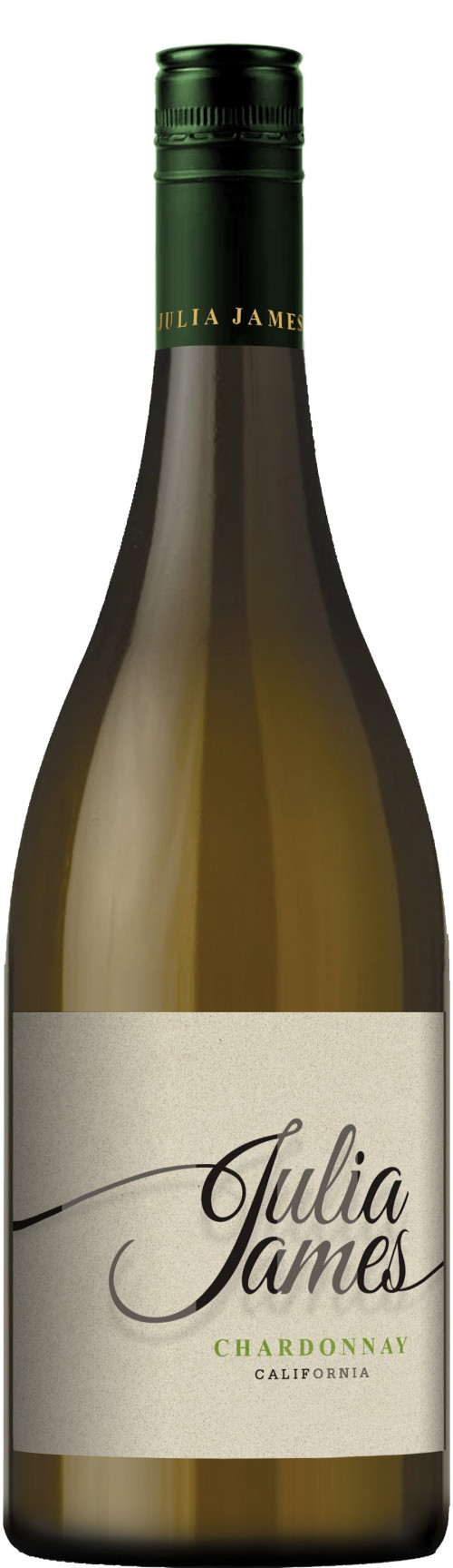2019 Julia James Chardonnay 750ml