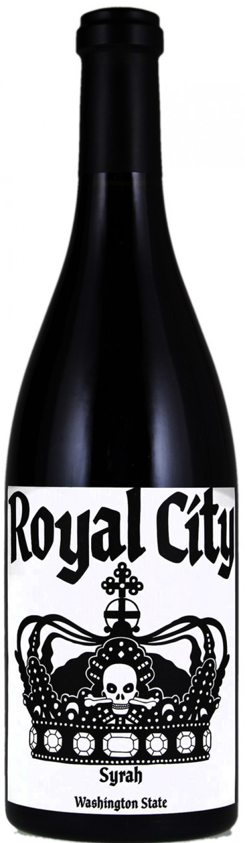 2016 K Vintners Royal City Syrah 750ml